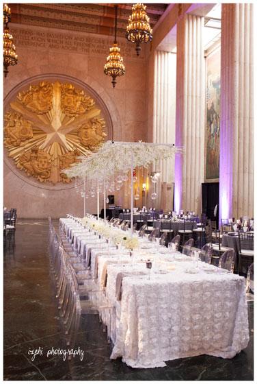 Wedding Catering Venue Dallas Texas